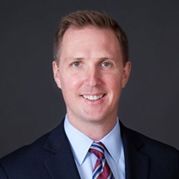 Drew Sinclair - Associate