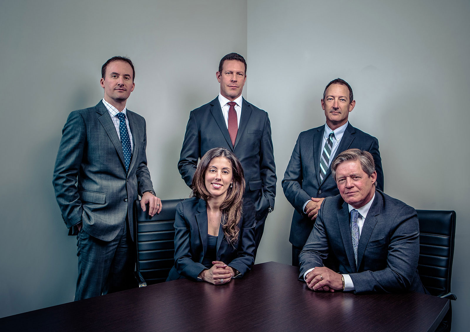 Meet the Dooley Lucenti Team