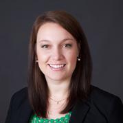 Samantha Cain - Associate