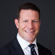 Scott Fairley - Partner