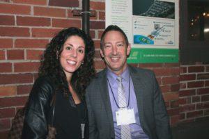 Sabrina-Lucenti-Eric-Gionet-attend-Advocates-Society-Dean-Strang-fundraiser-1500x1000